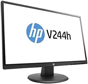 """HP W1Y58AA#ABA 23.8"""" V244h MON"""