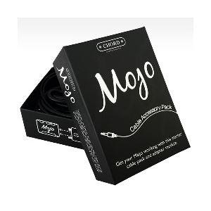 CHORD CHORD Mojo Cable Pack MOJO-CABLE-PACK B076CMQ37Y