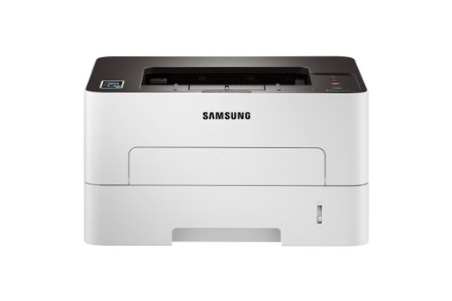 Samsung Xpress M2835DW Wireless Monochrome Laser Printer with Simple NFC + WiFi Connectivity, Duplex Printing and Built-in Ethernet, Amazon Dash Replenishment Enabled (SS346C) by HP