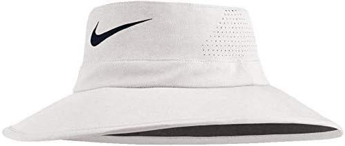 desfile amanecer Compadecerse  Amazon.com: Nike Golf UV Sun Bucket Golf Hat 832687: Clothing