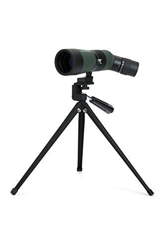 31eQ5Tze2RL - Celestron 52320 Landscout 10-30x50 Spotting Scope (Army Green)