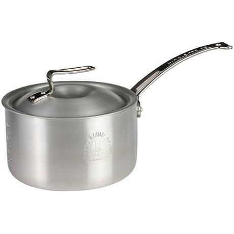 Pro King Single Hand Pot 18 Cm With Major ST Handle