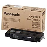 Panasonic KX-PDP7 Toner Cartridge (KX-P7100, KX-P7105, and KX-P7110 Printers), Office Central
