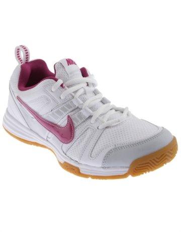 Schuhe Uk Nike Herren 7 Badmintonschuhe Weiß T88qR6