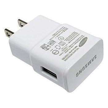 Amazon.com: Samsung SAM-EP-TA10JWE Universal OEM 2.0 Amp ...