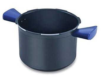 MOULINEX Cuve + poignée pour Cuiseur Programmable Cookeo