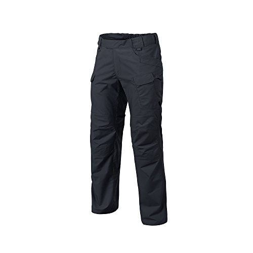 Helikon-Tex Urban Line, UTP Urban Tactical Pants Ripstop Navy Blue, Military Ripstop Cargo Style, Men