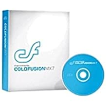 Adobe Coldfusion Enterprise 7, 2-User [Old Version]