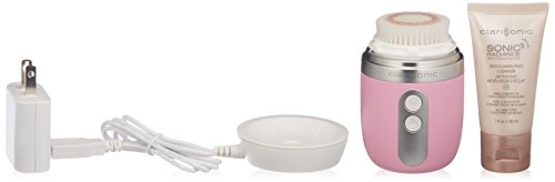 Clarisonic-Mia-FIT-2-Speed-Sonic-Facial-Cleansing-Brush-System-Pink