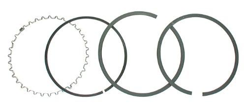 Je Piston Set (JE Pistons J100F8-4040-5 Moly Piston Ring Set)