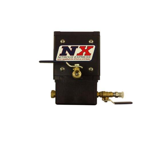 Nitrous Express 15904 Next Generation Run Dry Technology Nitrous Pump