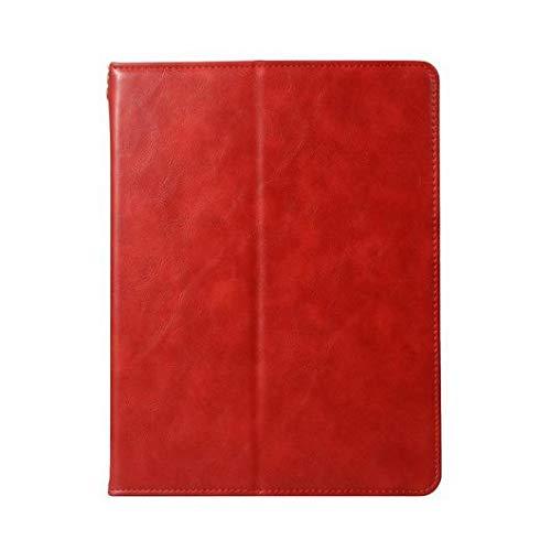 好評 AL iPadケース スマート カバー AL-AA-6382-RD iPad B07L68LBCP red 2018 2017 9.7 ケース ペンシル ホルダー カバー iPad Air 1 2 iPad Pro 9.7 タブレット レザー シェル red AL-AA-6382-RD red B07L68LBCP, スポーツアサヒ:2a2e3e4a --- a0267596.xsph.ru