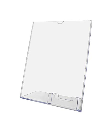 Marketing Holders Sign Holder Stand 8.5