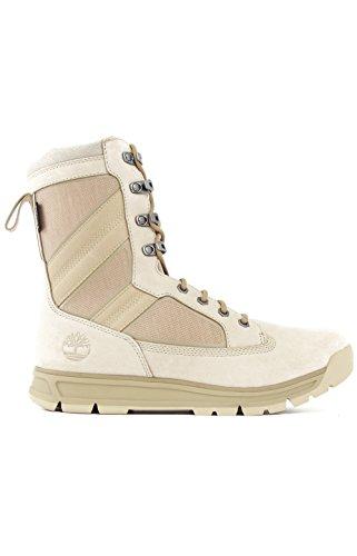 Timberland Men's Field Guide Boots Tan Nubuck tb0a1nhc (10.5 D(M) - Field Nubuck Boots