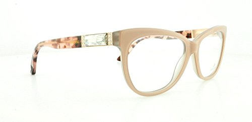 SWAROVSKI for woman sk5091 - 072, Designer Eyeglasses Caliber 56