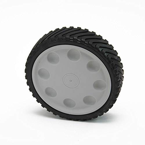 - MTD 753-08091 Lawn Mower Wheel