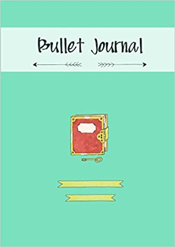 Bullet Journal French Edition Mickael Nicotera
