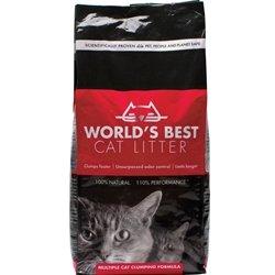World's Best Cat Litter Multiple Cat Clumping Formula, My Pet Supplies