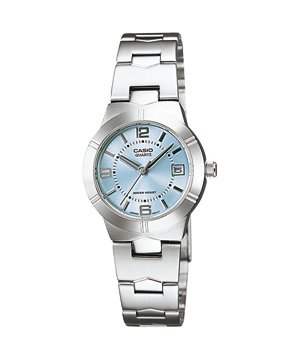 Casio General Ladies Watches Metal Fashion LTP-1241D-2ADF - 4