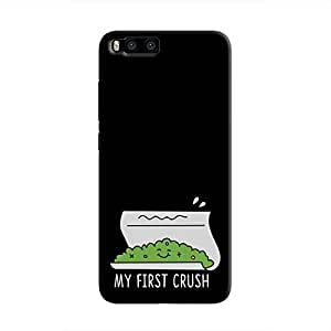 Cover It Up - My First Crush Mi6 Hard Case
