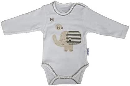 Polonyx Baby Bodysuits & Onesies For Boys