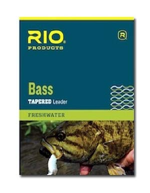 9' 10Lb Fishing Leaders (Pack 3), Clear ()