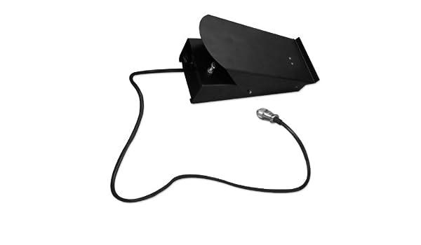Holzmann Pulso Inverter sudor Anlage Pedal Pisa 200 ACDC: Amazon.es: Bricolaje y herramientas