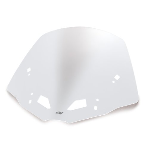 Show Chrome Accessories (20-400 Windshield