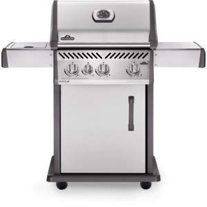 (NAPOLEON Rogue 425 Natural Gas Grill)