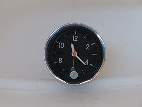 EPC Volt Accessory Dash Clock Fits Austin Healey MGB Triumph Aston Martin Fits BMW
