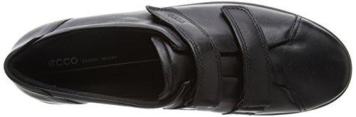 Stringate 0 ECCO Soft Black Nero 2 56723 Donna Scarpe wqIvxqrC
