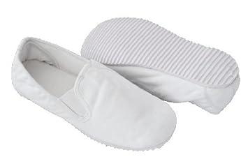 S.B.J - Sportland Tai Chi Kung Fu Schuhe Slipper weiss  Amazon.de ... 80c838eae2