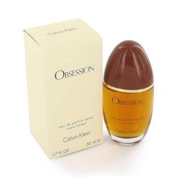 OBSESSION by Calvin Klein - Eau De Parfum Spray 3.4 oz - Women USA
