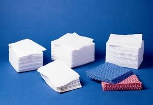 Medline Disposable Dry Wipes Case