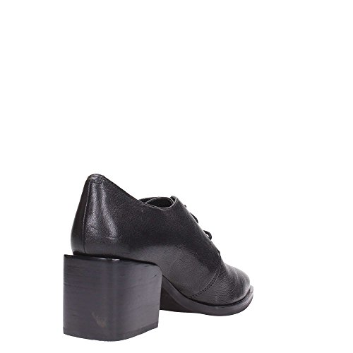 Donna Nero Fw15wf296 What For Stringate Uxanq6gw