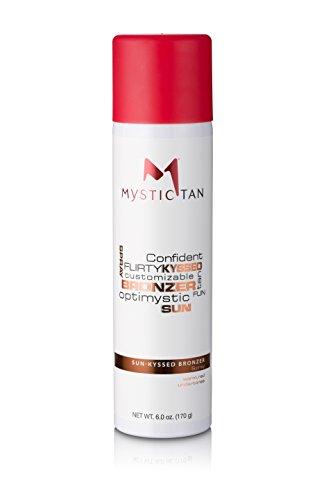 Mystic Tan Self Tanning Spray Bronzer