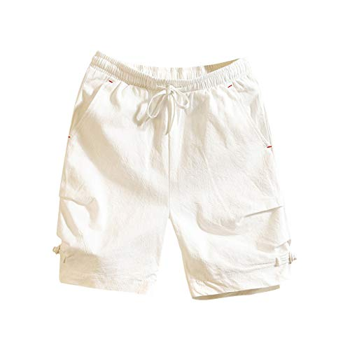 (IHGTZS Mens Shorts for Men Mens Pants Athletic Shorts Men Mens Boys Shorts Pajama Pants for Men Gym Shorts for Men Ripped for Men Khaki Shorts for Men Khaki Pants for Boys Pants Men Cycling Shorts)