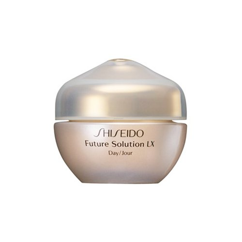 Shiseido Future Lx Daytime Protective Cream SPF 15 for Unisex, 1.8 Ounce by Shiseido