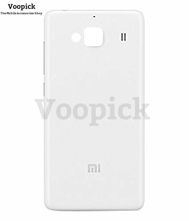 save off eb355 d292d Voopick Original. Xiaomi Redmi 2 Back Panel Battery: Amazon.in ...