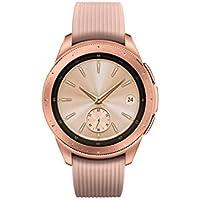 Samsung Galaxy Watch (1.654in) Smartwatch (Bluetooth) Android/iOS Compatible -SM-R810 - Versión Intenacional - Sin Garantía ...