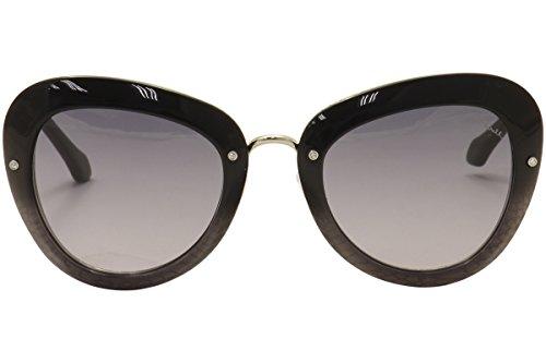 Roberto Cavalli Sunglasses RC918S-A/S 05B Black Grey Frame Grey - Roberto Cavalli Sunglass