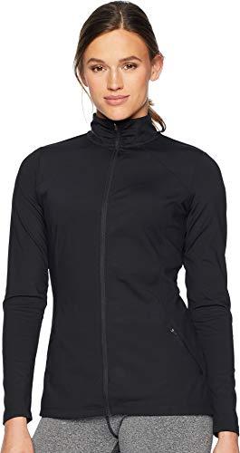 - Royal Robbins Jammer Knit Jacket, Jet Black, Large