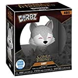 Funko Dorbz Game of Thrones Direwolves Limited Edition 2500 Lady Summer Nymeria