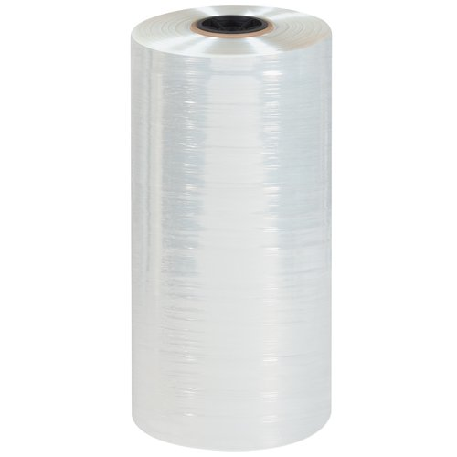 Exlfilmplus SH2460 Polyolefin Shrink Film Roll, 4375' Length x 24