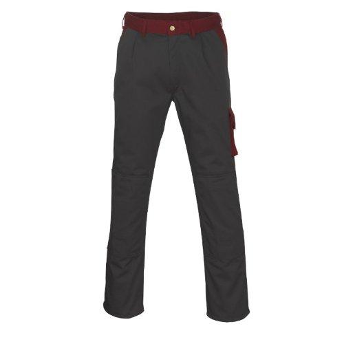 Mascot 00979430-88802-90C52 Torino Pantalon Longueur 90 cm/C52 Anthracite/Rouge