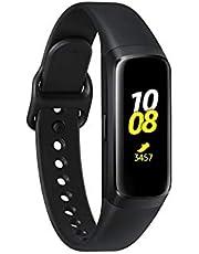 Samsung SM-R370NZKAXSP Galaxy Fit Fitness Band, 24.1mm, Black