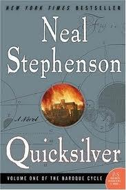 Read Online Quicksilver (The Baroque Cycle, Vol. 1) Publisher: Harper Perennial PDF