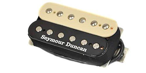 新品 SEYMOUR DUNCAN Zebra セイモアダンカン ギター用ピックアップ SH-6n Zebra DUNCAN SH-6n B0758D27MJ, イイハナドットコム:16bfcf73 --- b2b.casemyway.com