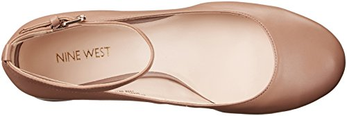 Damen für Everina von Pump West Dress Nine Natural gRgzna1w