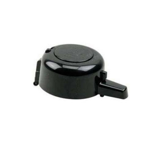 Economy Airpot - Service Ideas EPL22BL Replacement Pump Lid for Eco-Air Airpots